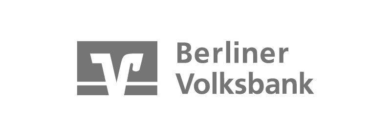Berliner Volksbank, a Targomo customer